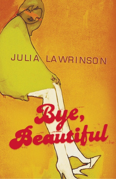 Book Cover:  Bye, Beautiful