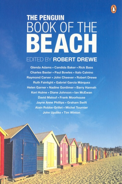 Book Cover: The Penguin Book of the Beach