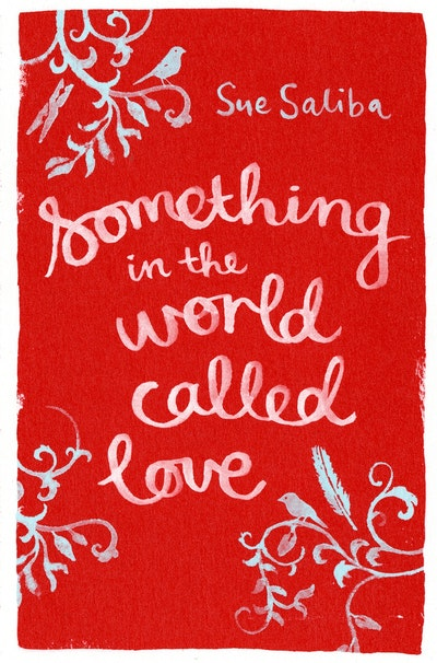 Book Cover:  Something in the World Called Love