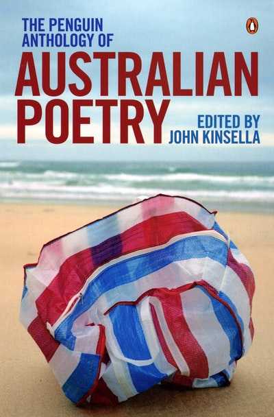 The Penguin Anthology of Australian Poetry