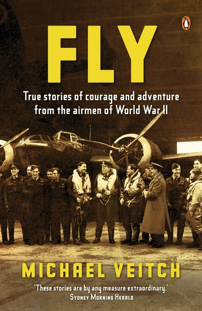 Fly: True Stories of Courage and Adventure from the Airmen of World