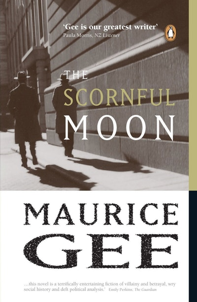 The Scornful Moon
