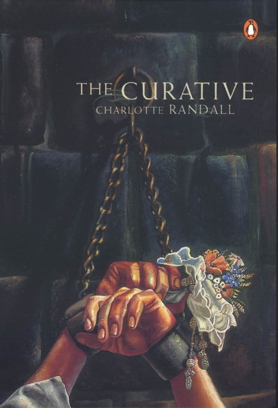 Book Cover:  Curative, The