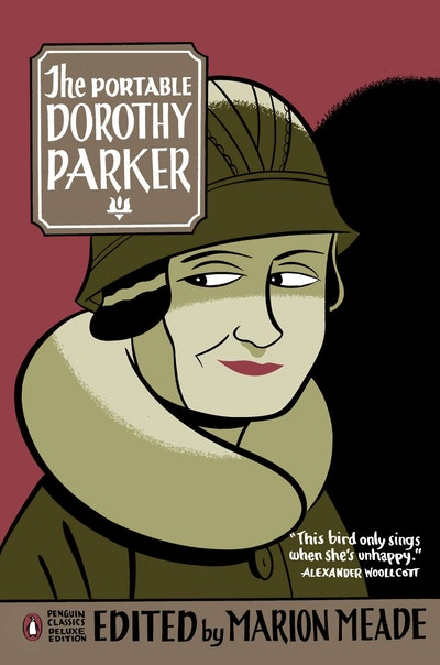 dorothy parker essays