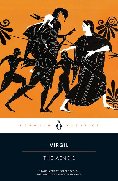 the aeneid essays