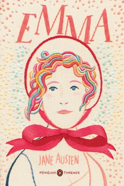 Emma: Penguin Threads (Penguin Classics Deluxe Edition)