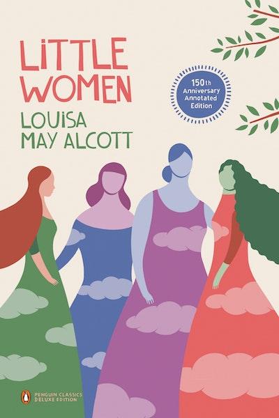 Little Women Penguin Threads (Penguin Classics Deluxe Edition)