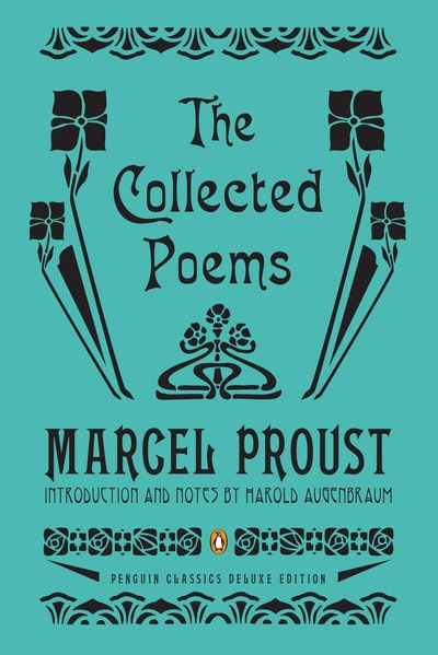The Collected Poems (Penguin Classics Deluxe Edition)