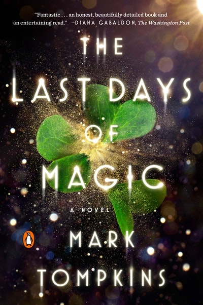 The Last Days Of Magic