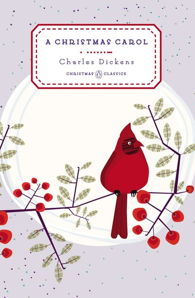Book Cover: A Christmas Carol: Penguin Christmas Classics