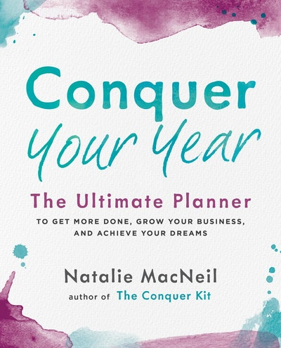 Conquer Your Year
