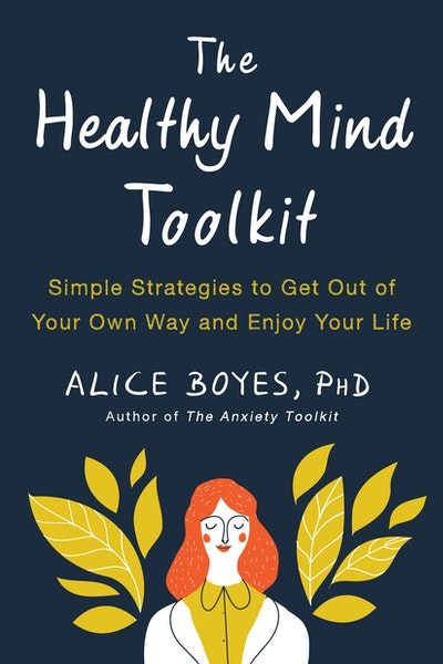 The Healthy Mind Toolkit