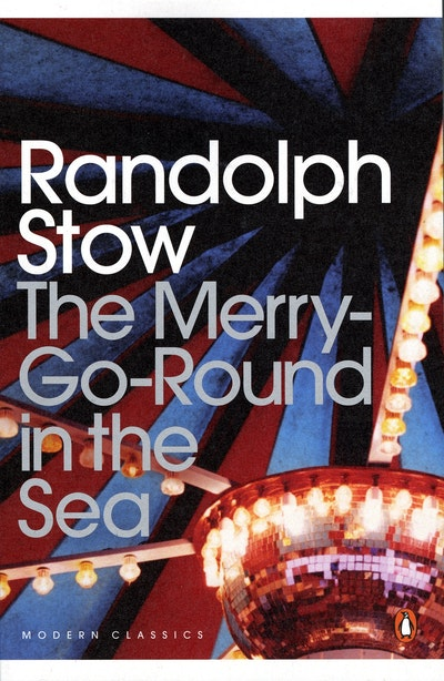 Book Cover: The Merry-go-round in the Sea