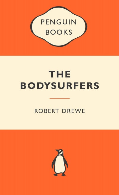 The Bodysurfers: Popular Penguins