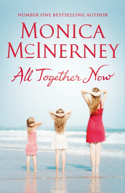 Book Cover:  All Together Now