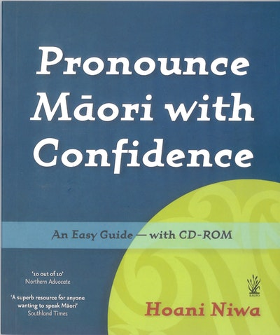 Pronounce Maori with Confidence
