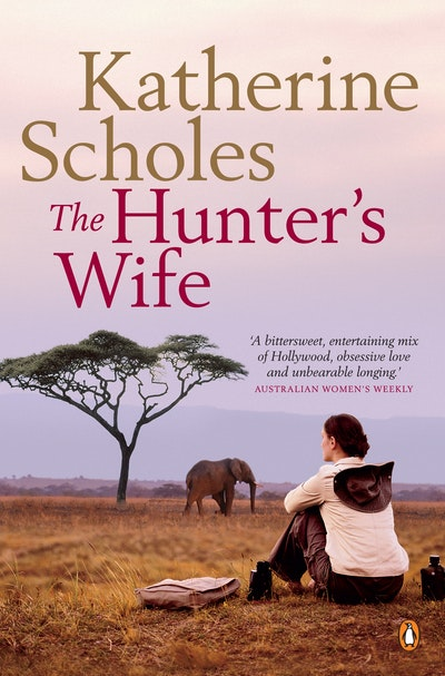 Book Cover: The Hunter's Wife