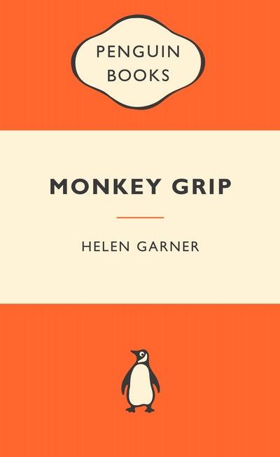 Monkey Grip: Popular Penguins
