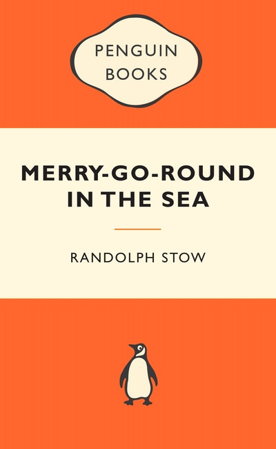 Book Cover: The Merry-Go-Round in the Sea: Popular Penguins