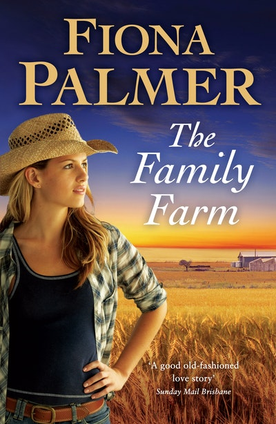 Book Cover: The Family Farm