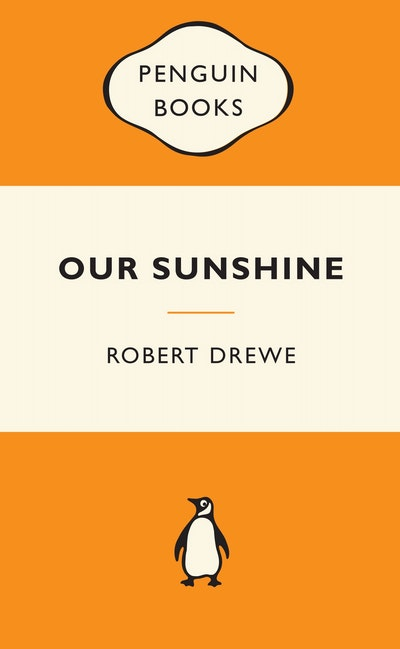 Book Cover:  Our Sunshine: Popular Penguins