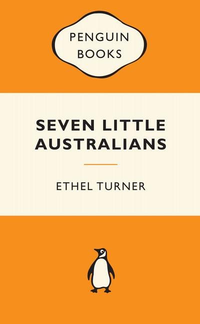 Seven Little Australians: Popular Penguins