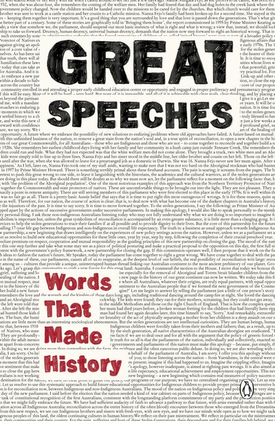 Great Speeches: Words That Made History
