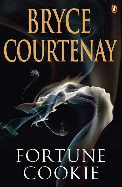 Book Cover:  Fortune Cookie