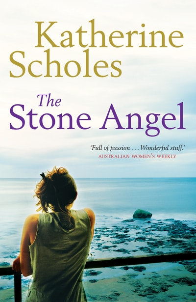 Book Cover: The Stone Angel