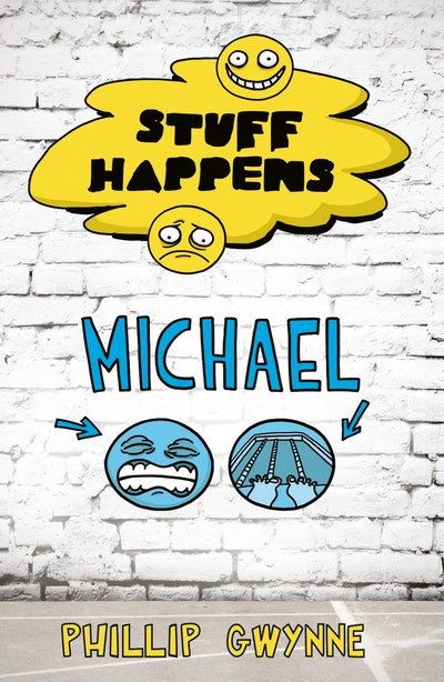 Stuff Happens: Michael