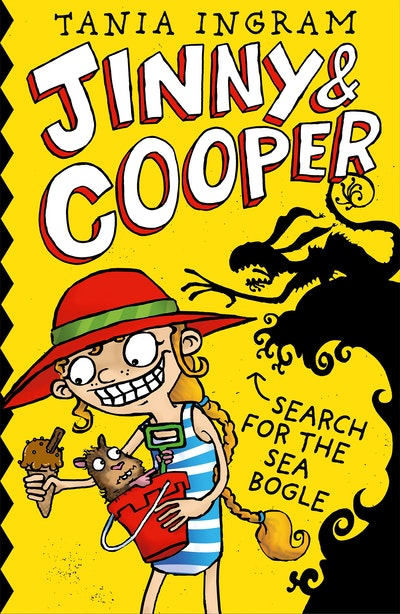 Jinny & Cooper: Search for the Sea Bogle