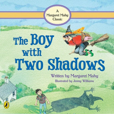 Book Cover:  Boy With Two Shadows, The