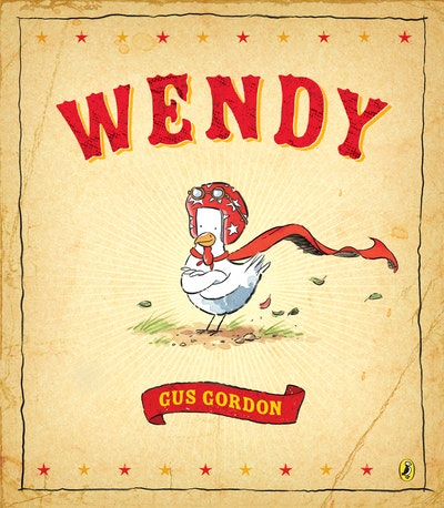 Book Cover:  Wendy