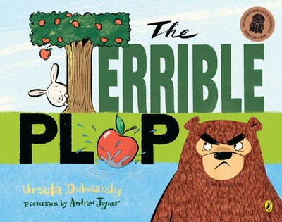 Book Cover: The Terrible Plop
