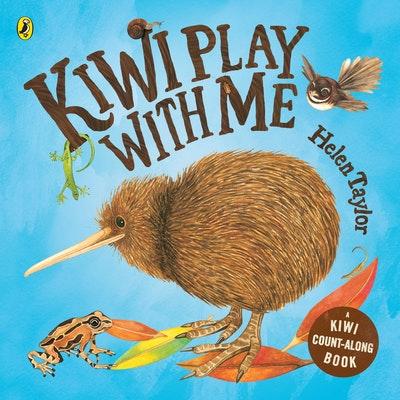 Kiwi Play With Me