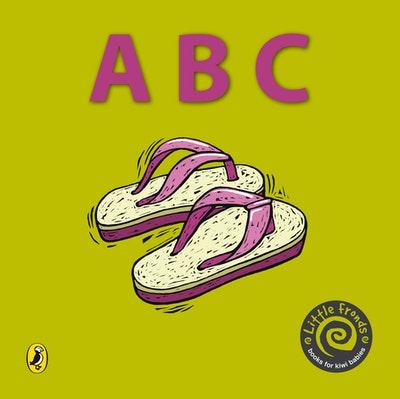 ABC: Little Fronds
