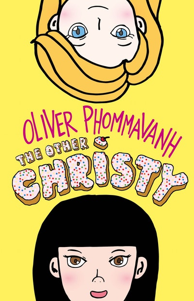 Book Cover: The Other Christy