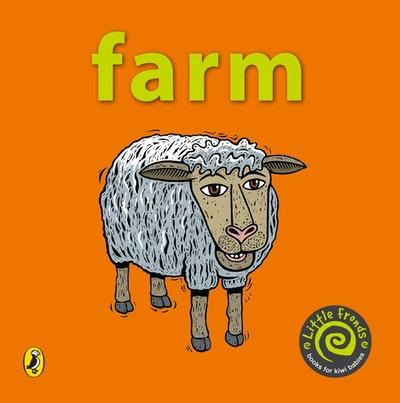 Farm: Little Fronds