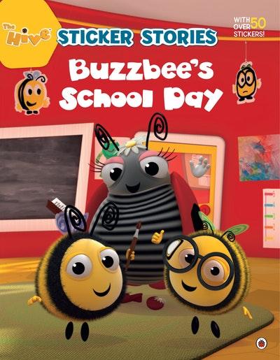 The Hive: Buzzbee's School Day