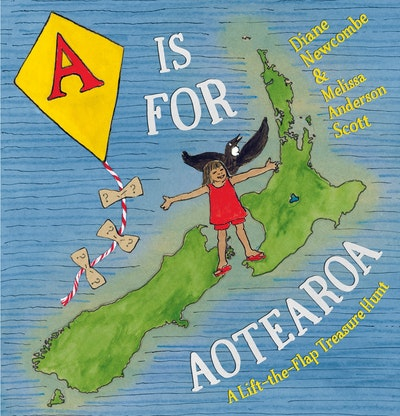 A is for Aotearoa