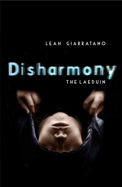 Book Cover: The Laeduin: Disharmony Book 2
