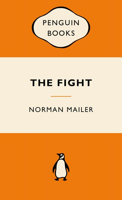 Book Cover: The Fight: Popular Penguins