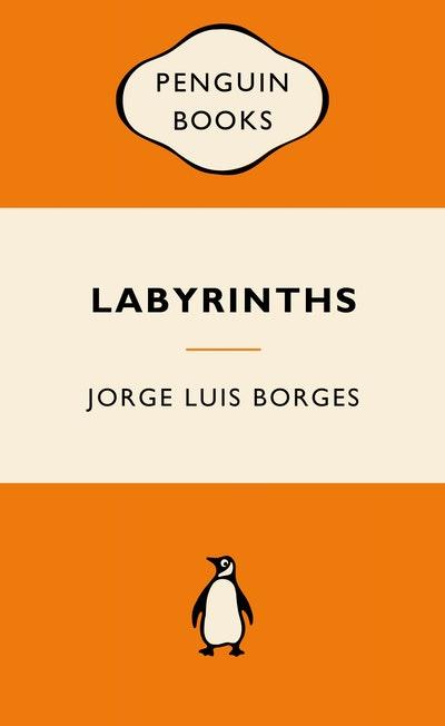 Labyrinths: Popular Penguins