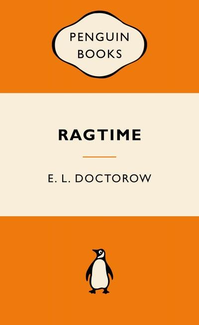 Ragtime: Popular Penguins