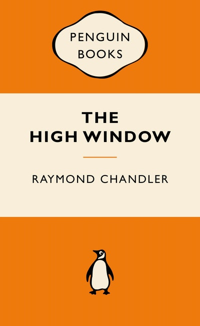 The High Window: Popular Penguins