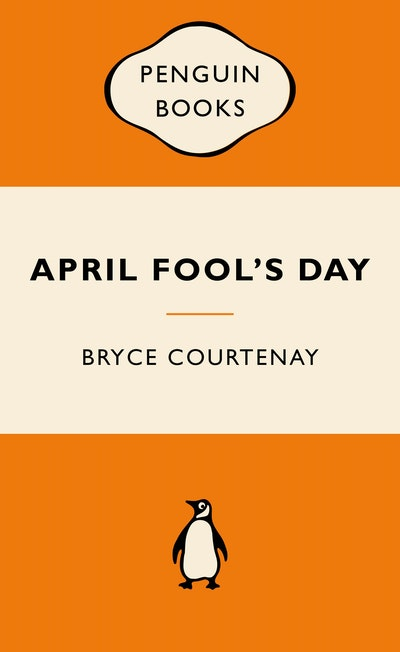 Book Cover:  April Fool's Day: Popular Penguins