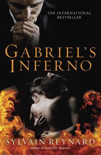 Book Cover:  Gabriel's Inferno