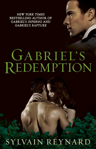 Book Cover:  Gabriel's Redemption