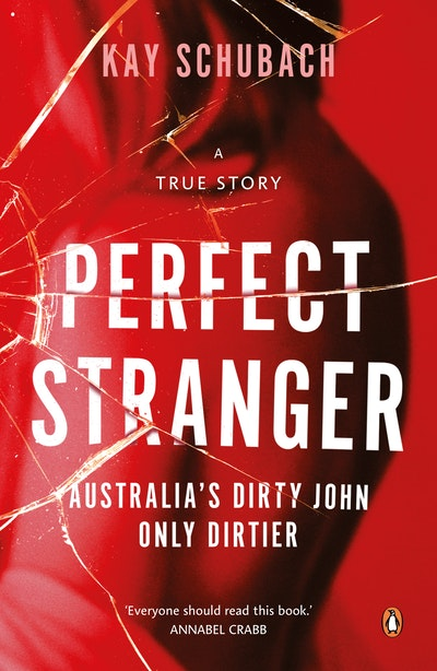 Book Cover:  Perfect Stranger:  A true story