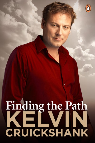 Book Cover:  Finding The Path